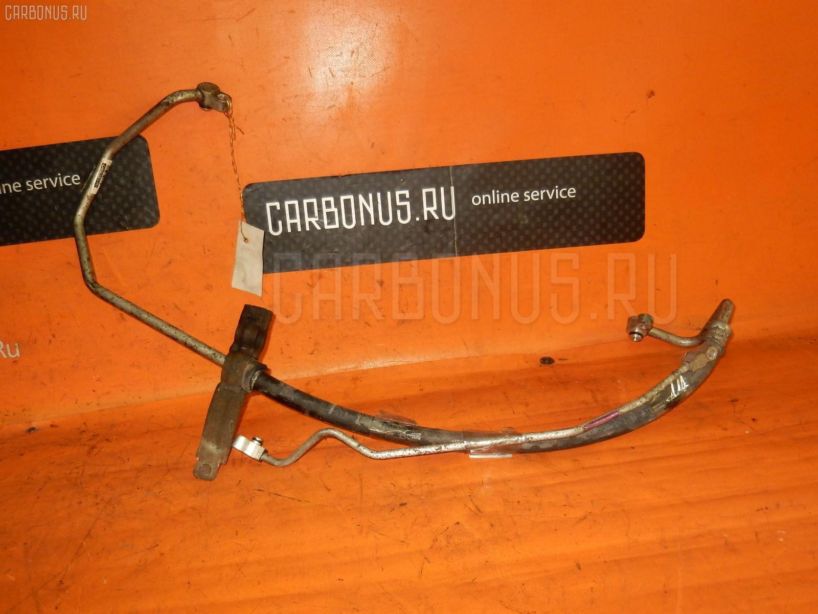 Шланг кондиционера HONDA CR-V RD1 B20B. Фото 9