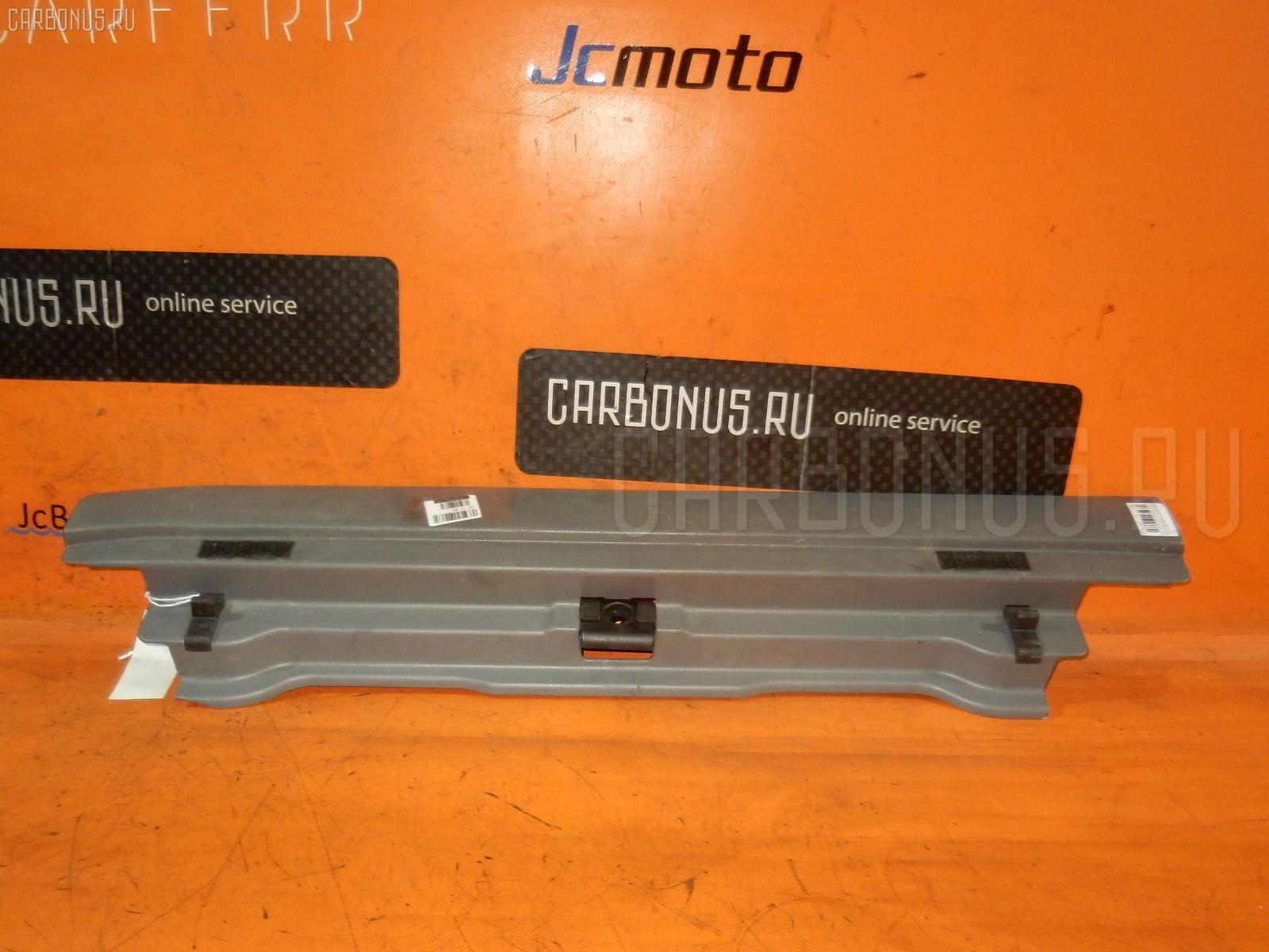 Обшивка багажника HONDA CR-V RD1 Фото 2