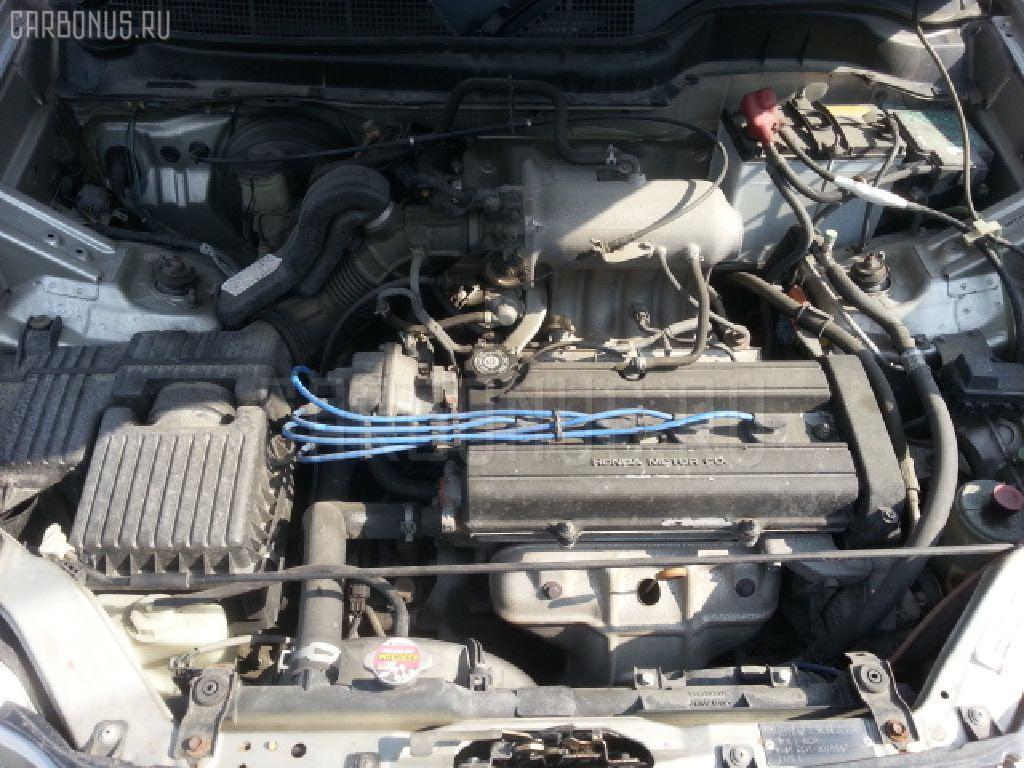 Обшивка багажника HONDA CR-V RD1 Фото 4