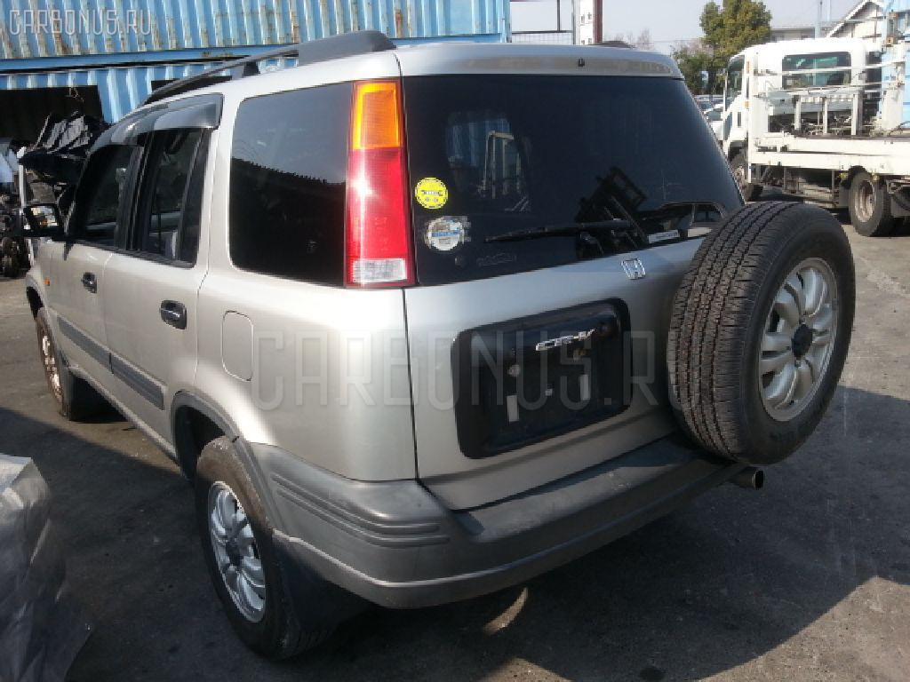 Обшивка багажника HONDA CR-V RD1 Фото 6