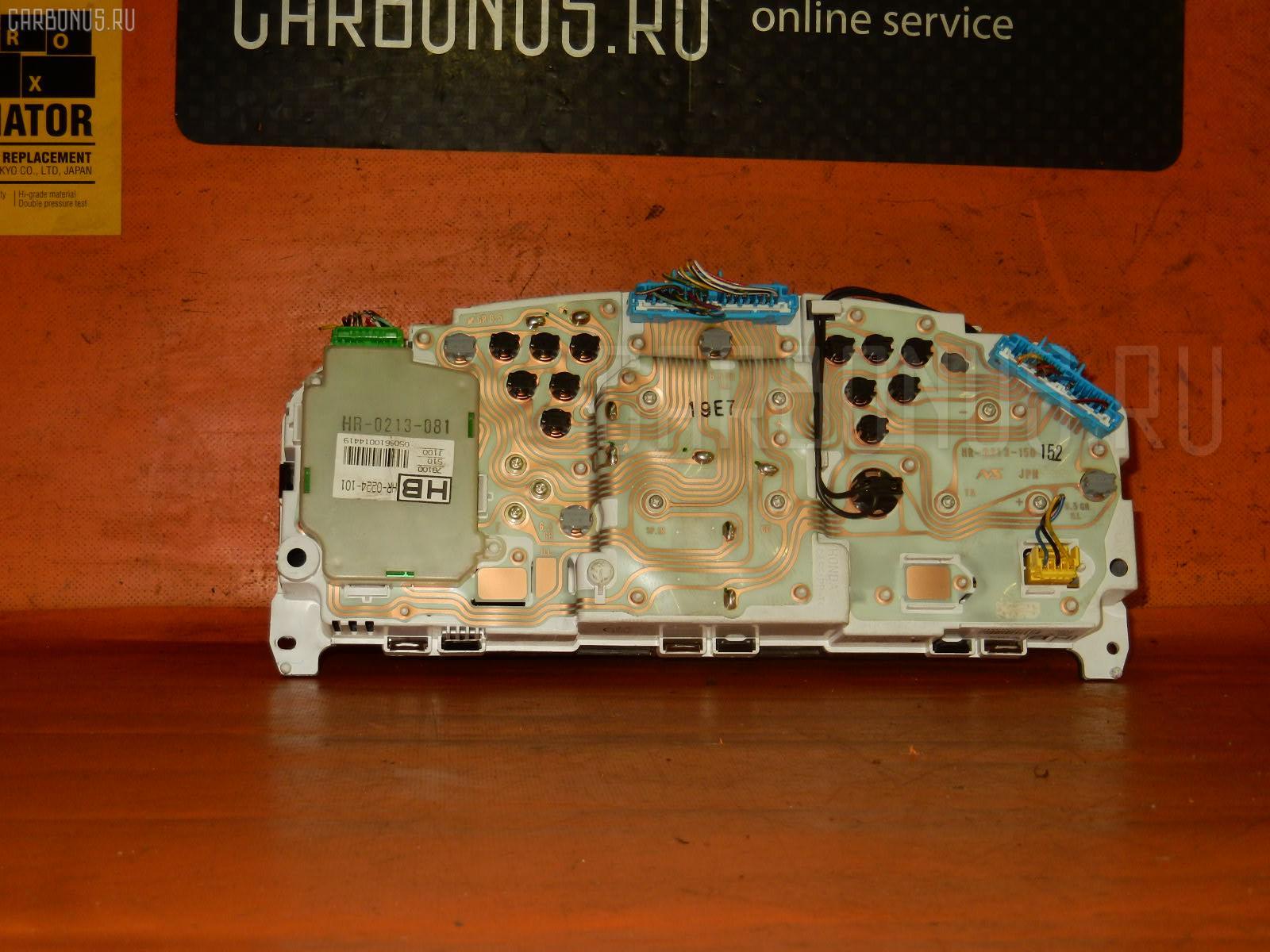 Спидометр HONDA CR-V RD1 B20B Фото 2
