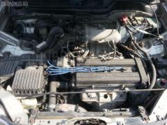 Брызговик Honda Cr-v RD1 Фото 3