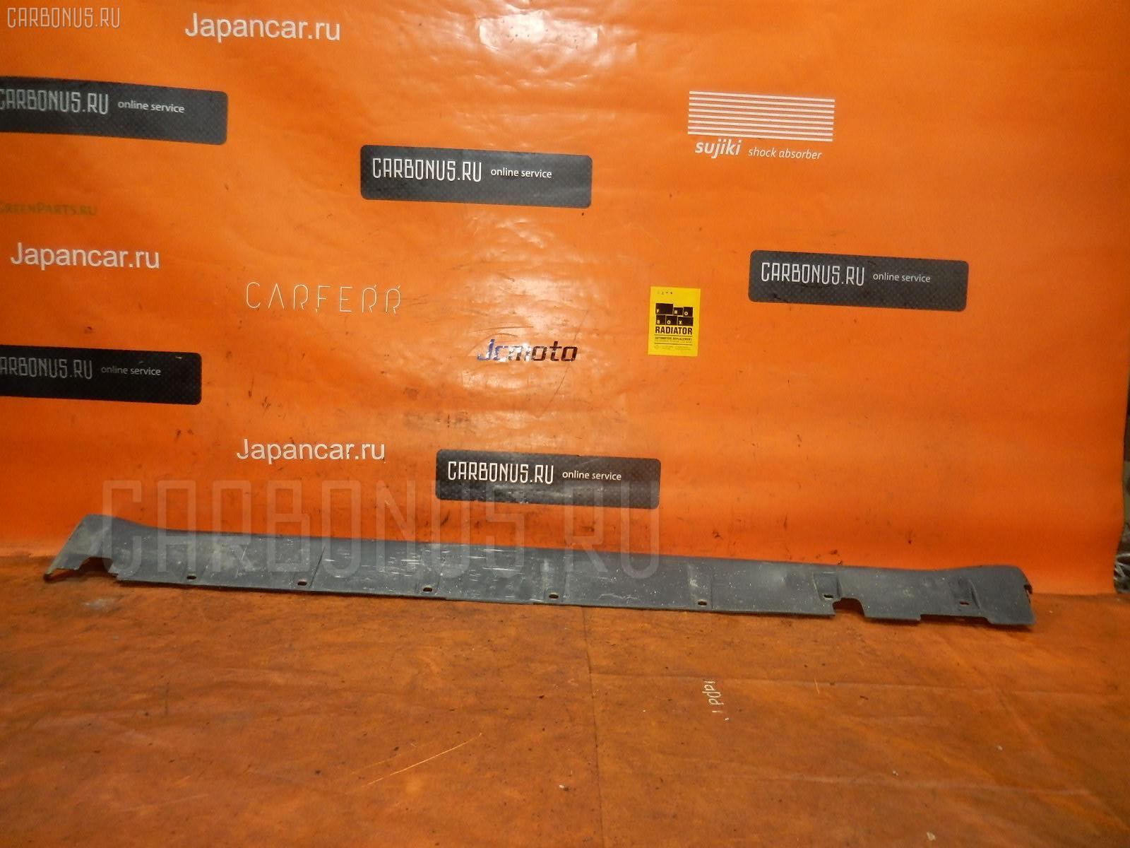 Порог кузова пластиковый ( обвес ) HONDA CR-V RD1 Фото 1