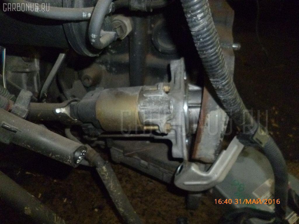 Двигатель TOYOTA CHASER JZX100 1JZ-GE Фото 5