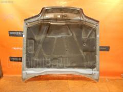 Капот Toyota Chaser JZX100 Фото 4