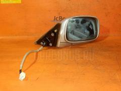 Зеркало двери боковой TOYOTA CHASER JZX100 Фото 1