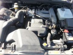 Крышка багажника Toyota Chaser JZX100 Фото 5