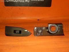 Консоль магнитофона TOYOTA CHASER JZX100 Фото 7
