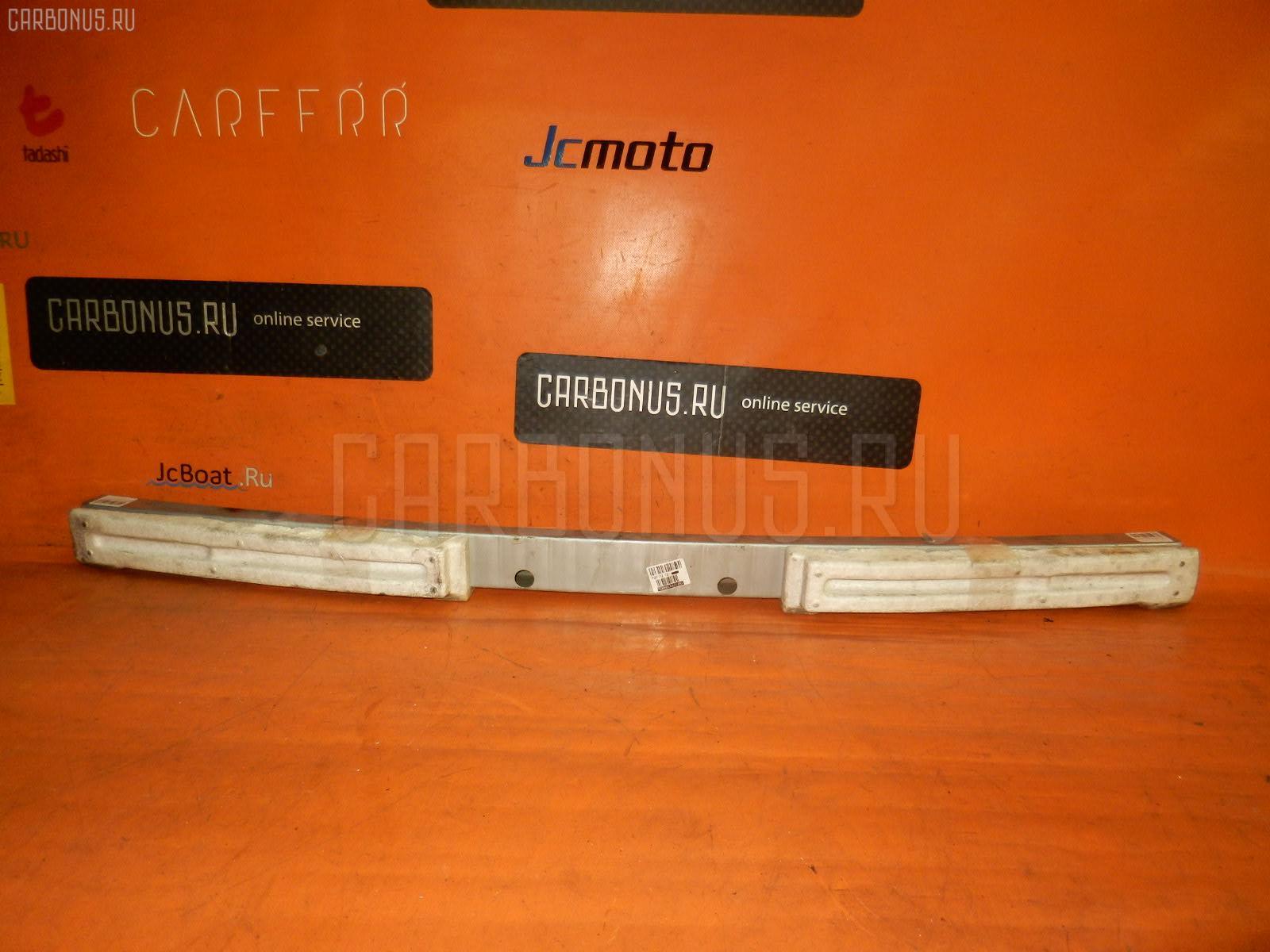 Жесткость бампера TOYOTA CHASER JZX100. Фото 10
