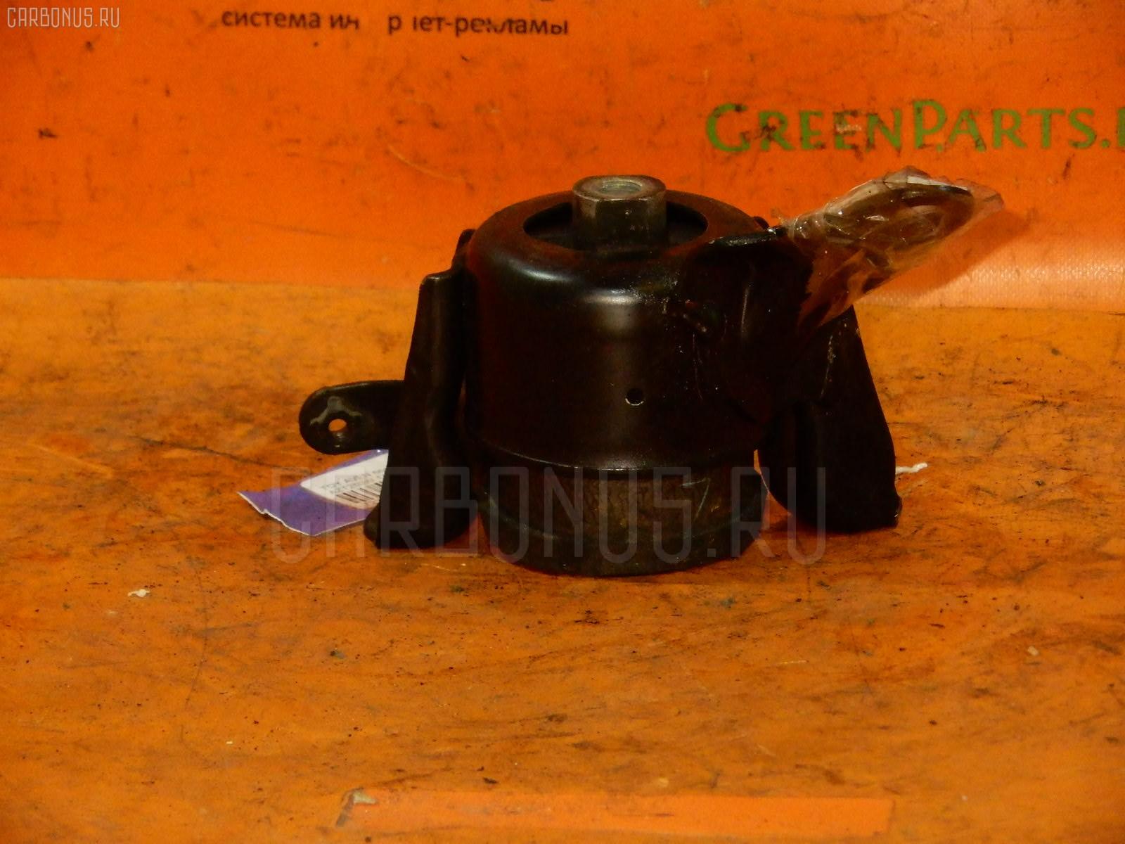 Подушка двигателя TOYOTA ISIS ANM10G 1AZ-FSE. Фото 7