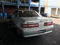 Подушка двигателя Toyota Mark ii JZX100 1JZ-GE Фото 3