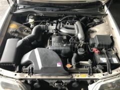 Подушка двигателя Toyota Mark ii JZX100 1JZ-GE Фото 6