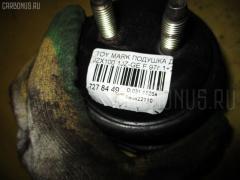 Подушка двигателя Toyota Mark ii JZX100 1JZ-GE Фото 9