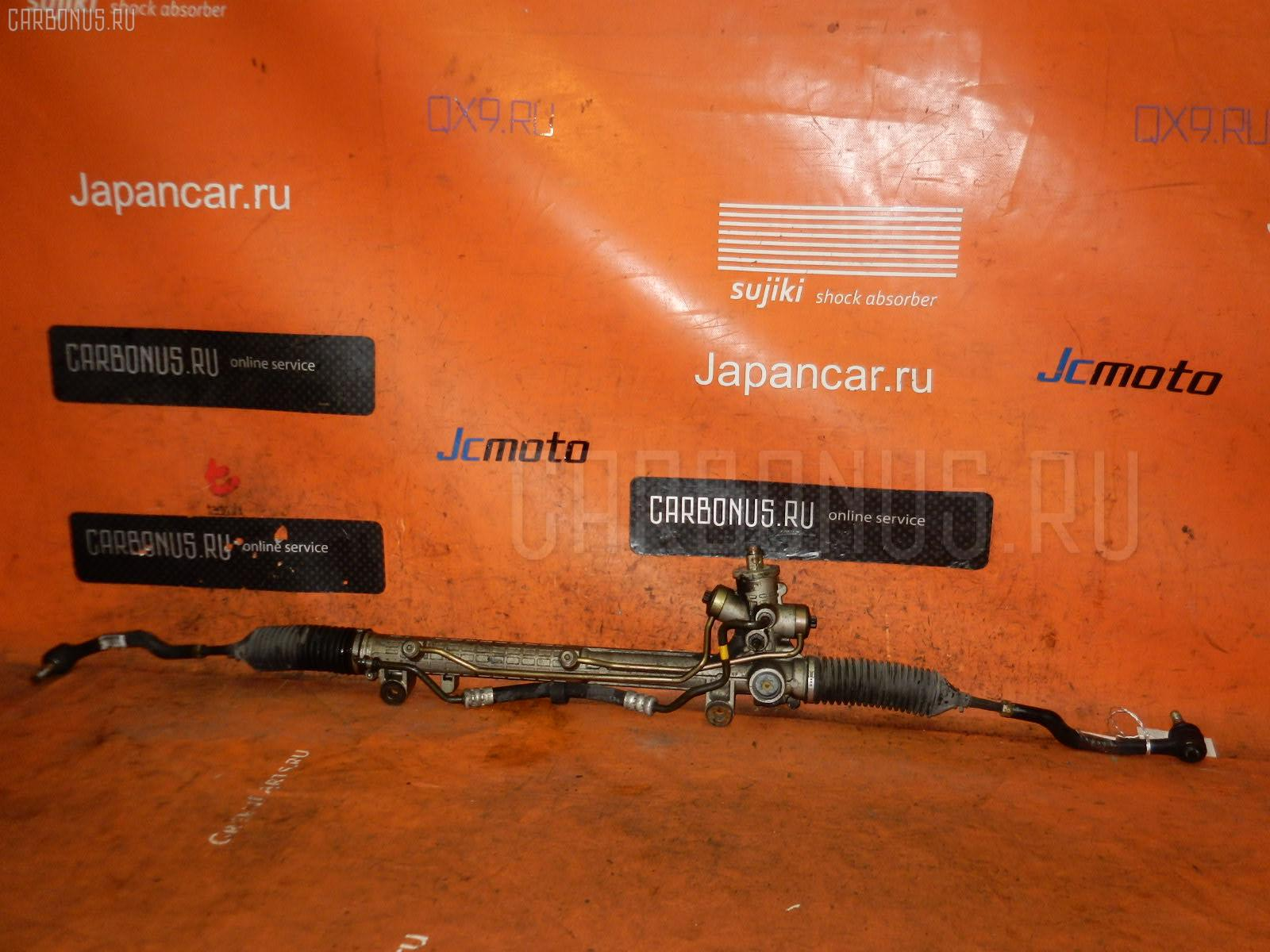 Рулевая рейка MERCEDES-BENZ A-CLASS W168.033 166.960. Фото 5