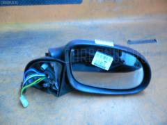 Зеркало двери боковой MERCEDES-BENZ A-CLASS W168.033 WDB1680332J990005 A1688101676  A1688100464  A1708201821  A2028208442  A2088101021 Правое