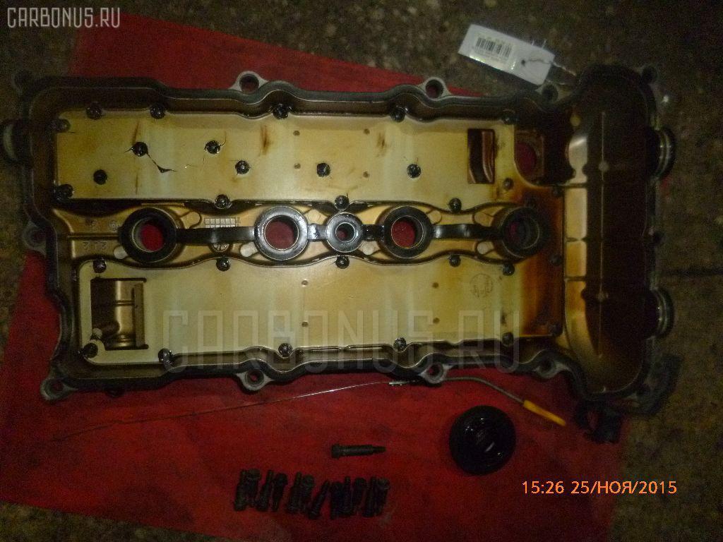 Двигатель NISSAN SERENA PC24 SR20DE Фото 4