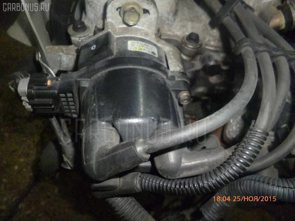 Двигатель NISSAN SERENA PC24 SR20DE Фото 14