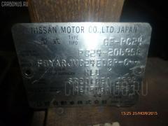 Двигатель Nissan Serena PC24 SR20DE Фото 1