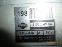 Двигатель Nissan Serena PC24 SR20DE Фото 7