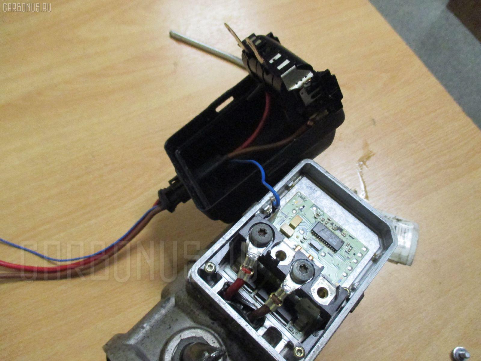 Гидроусилителя насос MERCEDES-BENZ A-CLASS W168.133 166.960 Фото 2