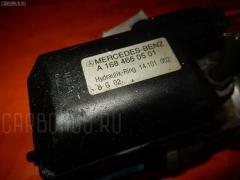 Насос гидроусилителя Mercedes-benz A-class W168.133 166.960 Фото 5