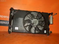 Радиатор ДВС MERCEDES-BENZ A-CLASS W168.133 166.960 Фото 1