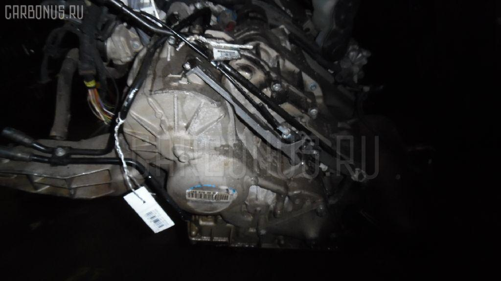 КПП автоматическая MERCEDES-BENZ A-CLASS W168.133 166.960 Фото 1