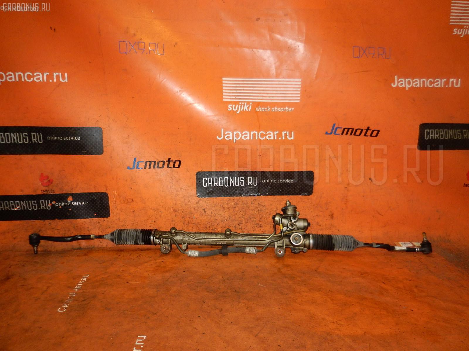 Рулевая рейка MERCEDES-BENZ A-CLASS W168.133 166.960. Фото 4
