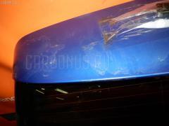 Дверь задняя Mercedes-benz A-class W168.033 Фото 4