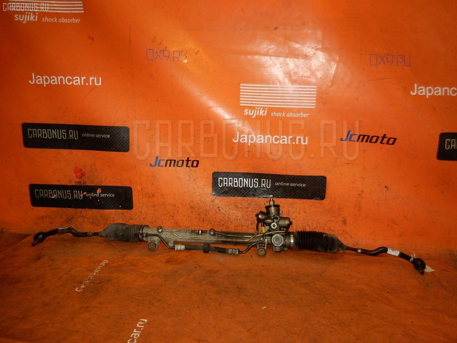 Рулевая рейка MERCEDES-BENZ A-CLASS W168.033 166.960. Фото 6