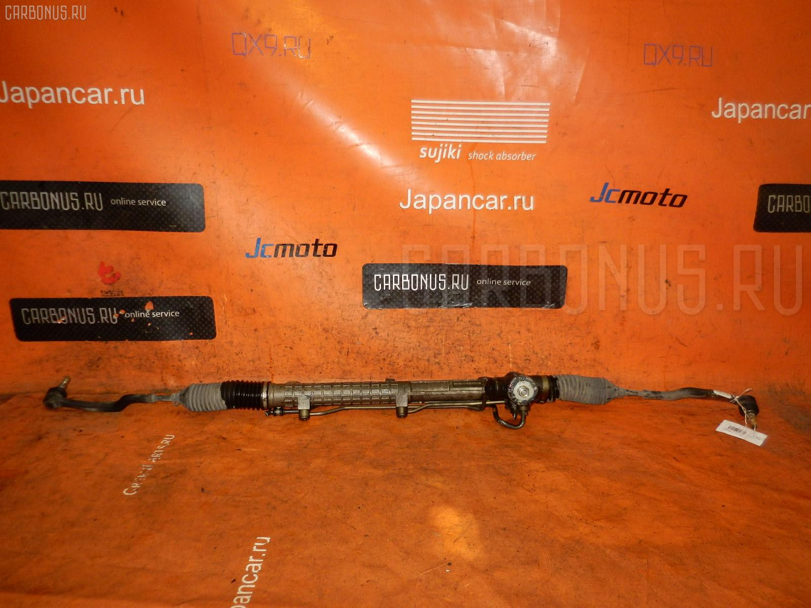 Рулевая рейка MERCEDES-BENZ A-CLASS W168.033 166.960. Фото 7