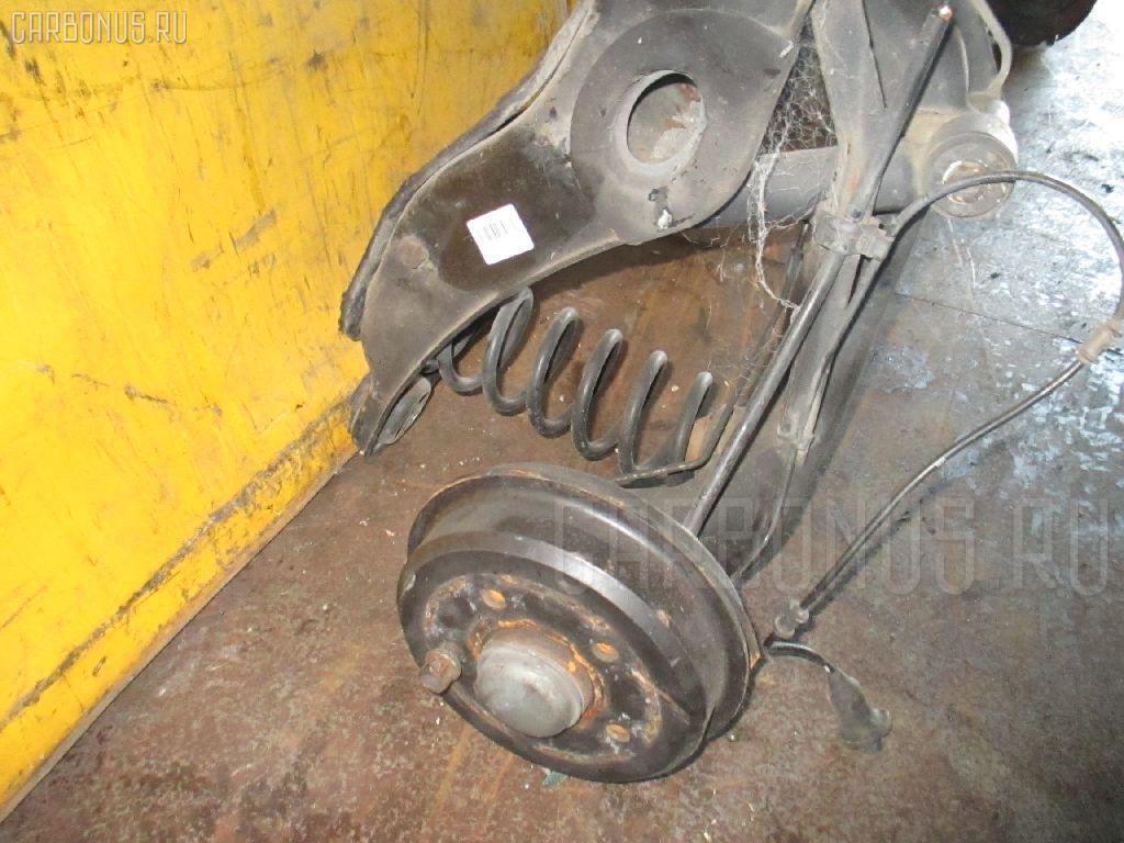 Балка подвески MERCEDES-BENZ A-CLASS W168.033 166.960 Фото 1