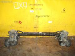 Балка подвески MERCEDES-BENZ A-CLASS W168.033 166.960 Фото 3
