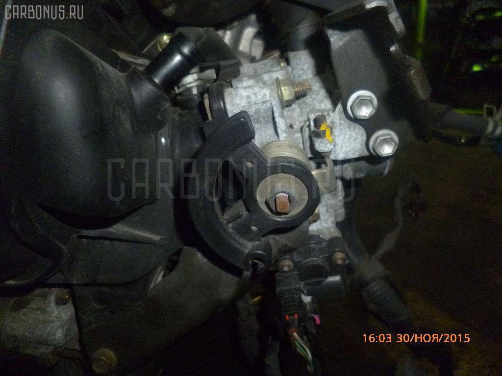 Двигатель TOYOTA VISTA ZZV50 1ZZ-FE Фото 14