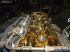 Двигатель Toyota Vista ZZV50 1ZZ-FE Фото 11