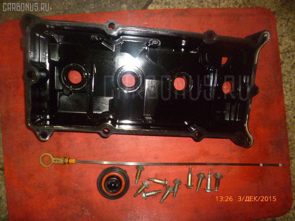 Двигатель NISSAN PRIMERA WAGON WTP12 QR20DE Фото 3