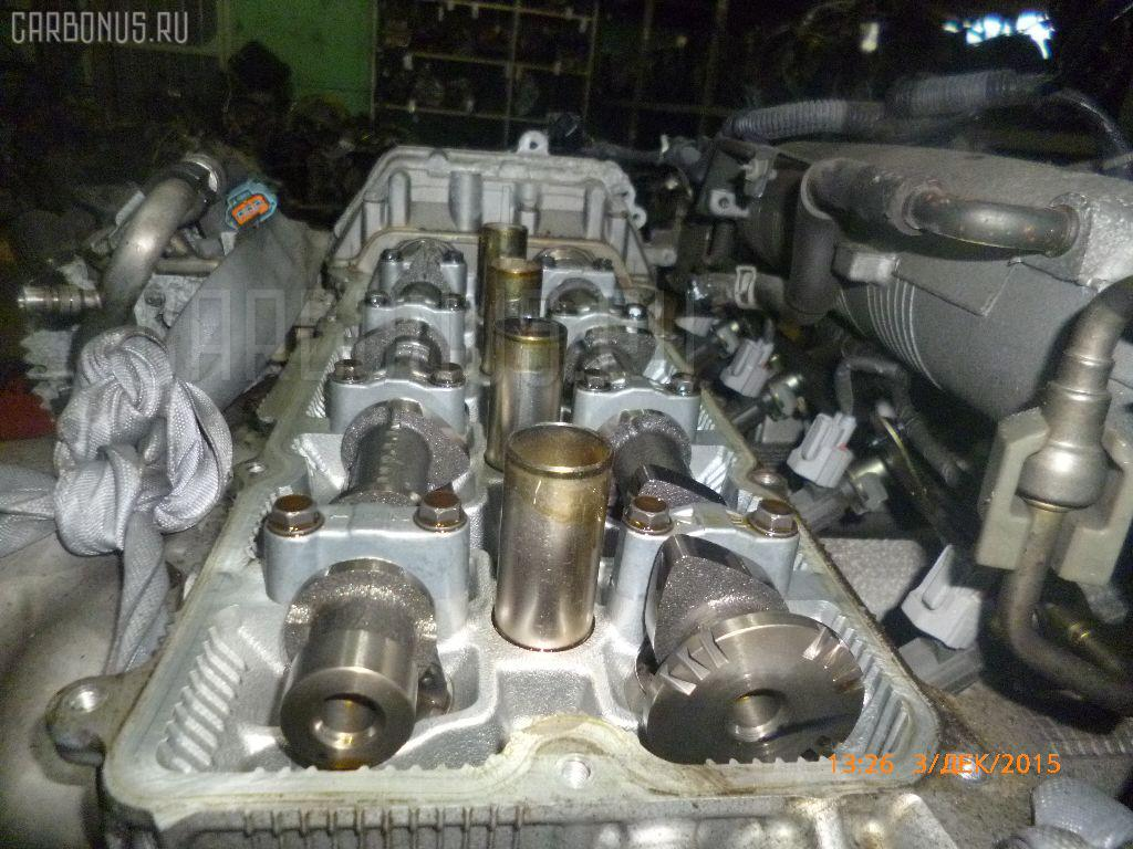Двигатель NISSAN PRIMERA WAGON WTP12 QR20DE Фото 4