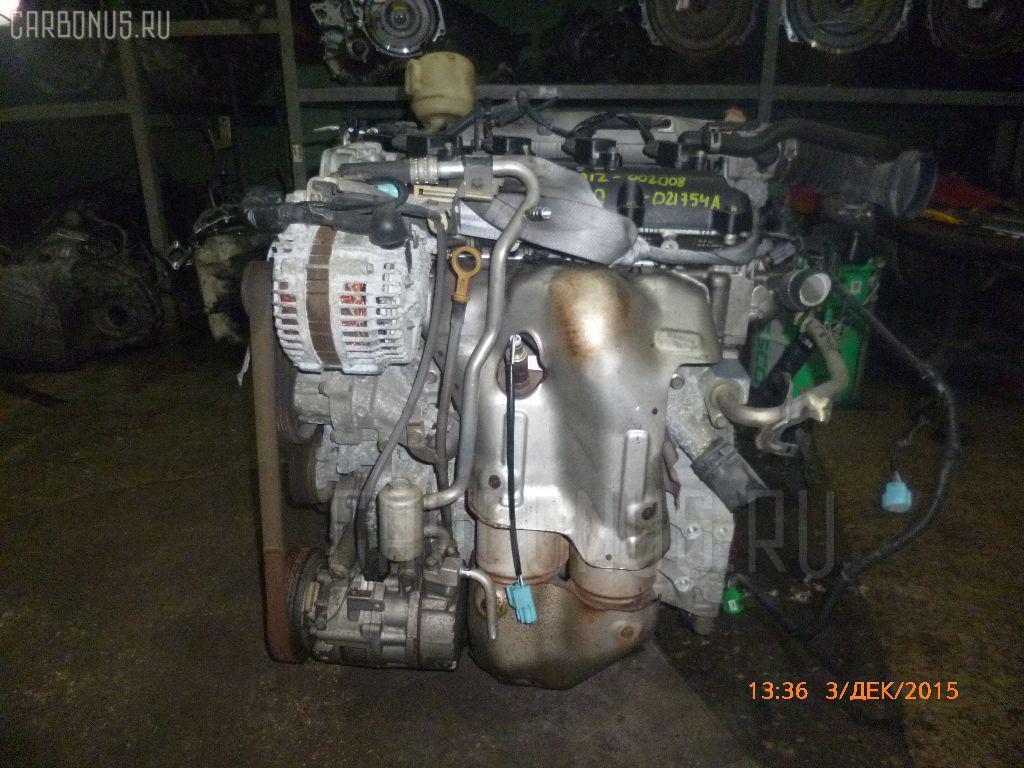 Двигатель NISSAN PRIMERA WAGON WTP12 QR20DE Фото 16
