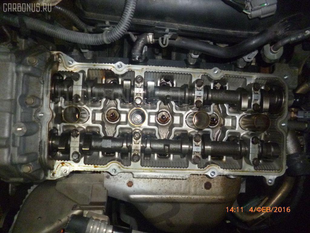 Двигатель Nissan Primera wagon WTP12 QR20DE Фото 1