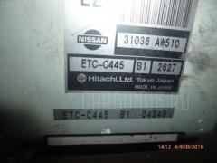 Двигатель Nissan Primera wagon WTP12 QR20DE Фото 6