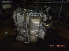 Двигатель Nissan Primera wagon WTP12 QR20DE Фото 11