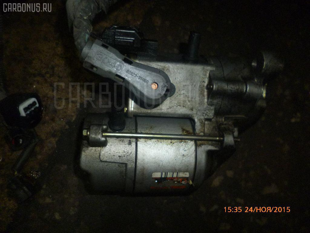 Двигатель TOYOTA GRAND HIACE VCH10W 5VZ-FE Фото 5