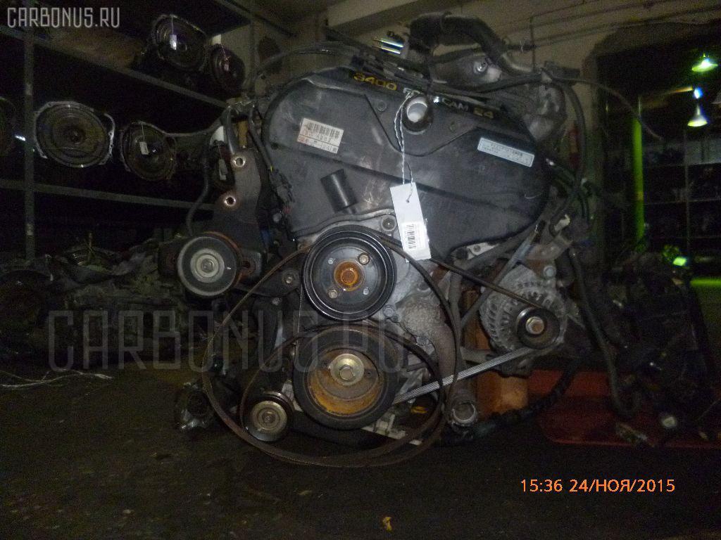 Двигатель TOYOTA GRAND HIACE VCH10W 5VZ-FE Фото 9