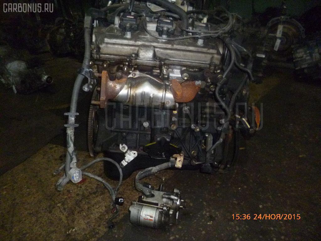 Двигатель TOYOTA GRAND HIACE VCH10W 5VZ-FE Фото 11