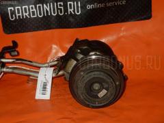 Муфта компрессора кондиционера на Toyota Grand Hiace VCH10W 5VZ-FE