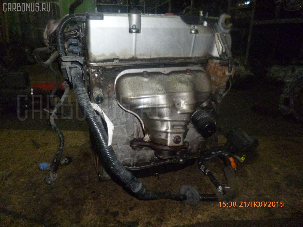 Двигатель HONDA STEPWGN RF4 K20A Фото 11