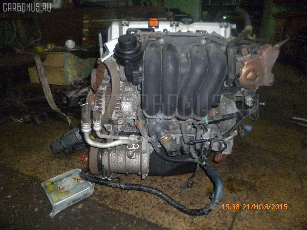 Двигатель HONDA STEPWGN RF4 K20A Фото 12