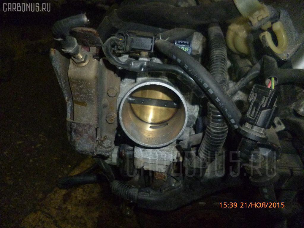 Двигатель HONDA STEPWGN RF4 K20A Фото 13