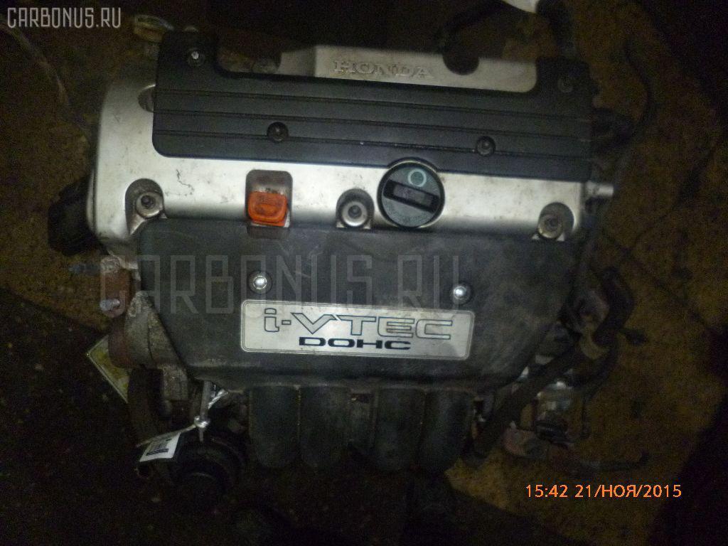 Двигатель HONDA STEPWGN RF4 K20A Фото 15