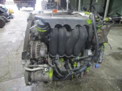 Двигатель HONDA STEPWGN RF4 K20A Фото 4